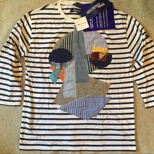NEW: Junya Watanabe Comme des Garçons T-Shirt